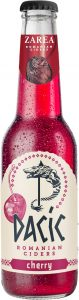 Dacic Romanian Ciders 0,275L-Cherry