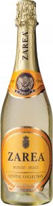 ZAREA Crystal Collection-Muscat 0,75l