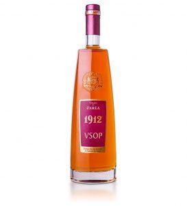 Wine spirit by ZAREA 1912 VSOP