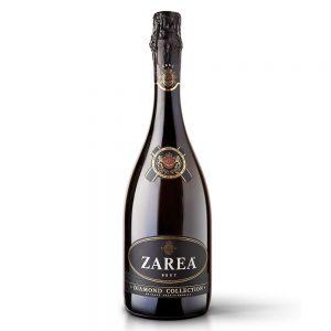 ZAREA Diamond Collection White Brut