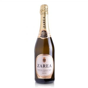 ZAREA Crystal Collection Alb Dulce