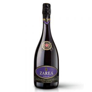 ZAREA Diamond Collection Alb Extrasec