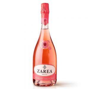 ZAREA Diamond Collection Rose Sec