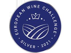 2021-silver-european-wine-challenge