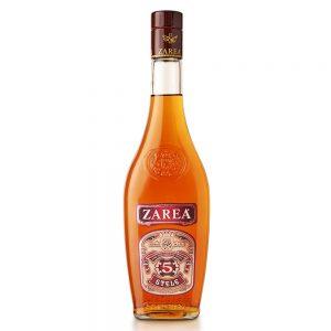 Zarea 5 Stele 0,5L - brandy, bautura fina